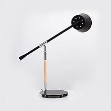 Настольная лампа MW-Light 680030101 Акцент 5