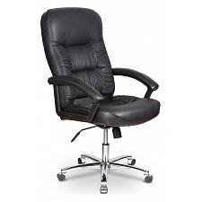 Кресло компьютерное T-9908AXSN черное