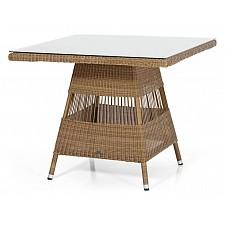 Стол для сада Brafab Стол обеденный Shirley 1060