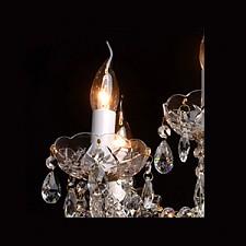 Подвесная люстра MW-Light 367012708 Каролина 5