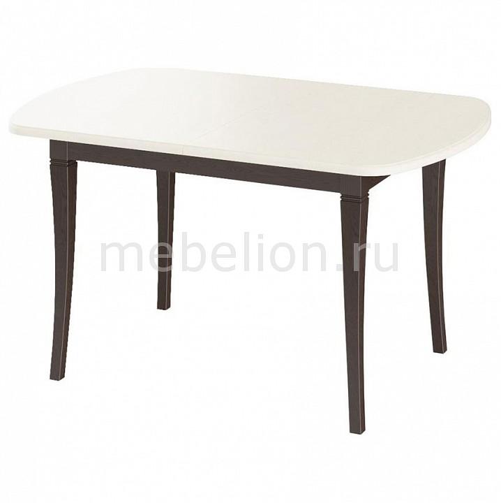 Стол обеденный Мебель Трия Альт СМ (Б)-101.02.11(2) мебель для спальни модульная мебель композиция 2 б