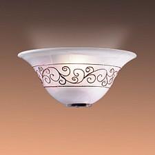 Накладной светильник Sonex 031/T Barocco oro