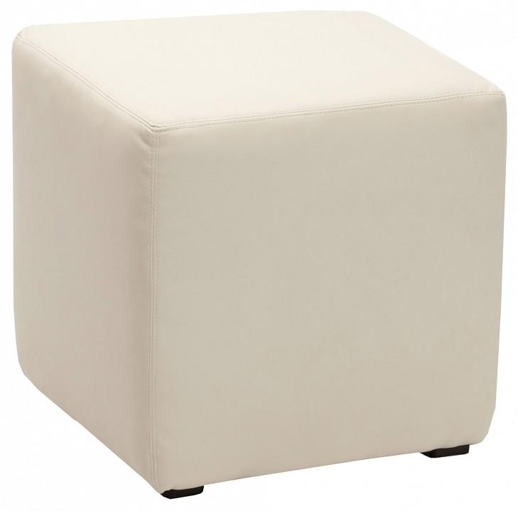 Пуф Вентал ПФ-4 белый