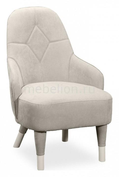 Кресло Ресторация Emma Сильвер красное боди emma xxl 3xl