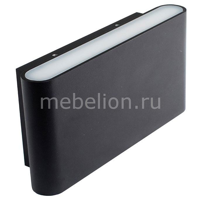 Накладной светильник Donolux DL18400/21WW-Black Dim