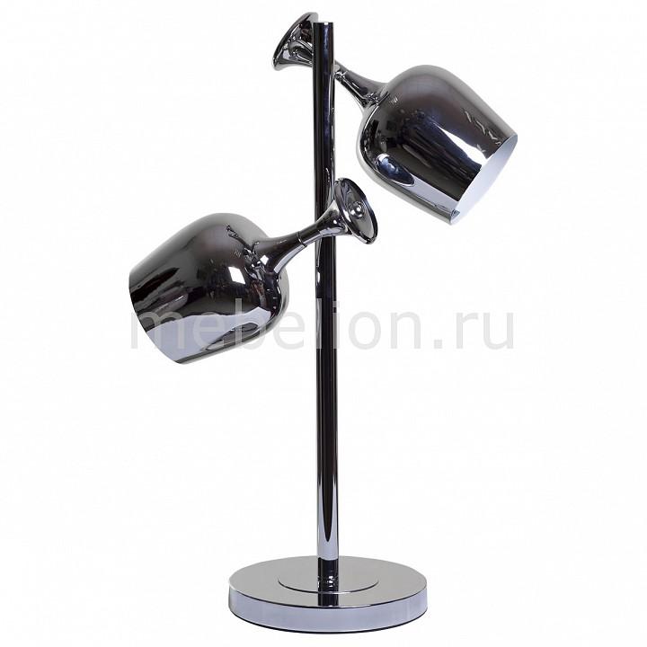 Настольная лампа декоративная Garda Decor K2KM606T