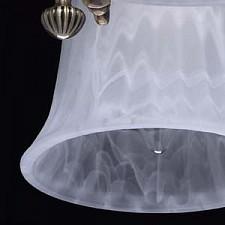 Люстра на штанге MW-Light 450014605 Ариадна 16-17