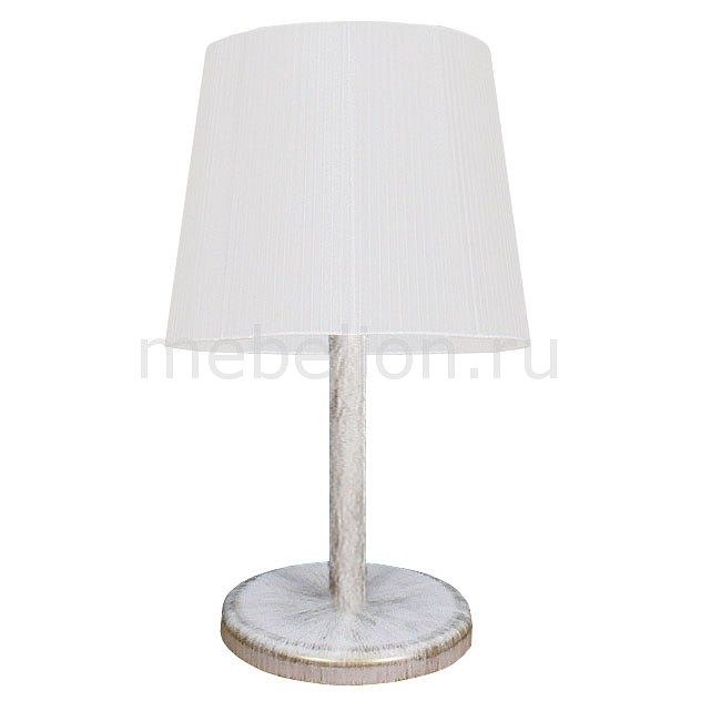 Настольная лампа Аврора 10125-1N Универсал