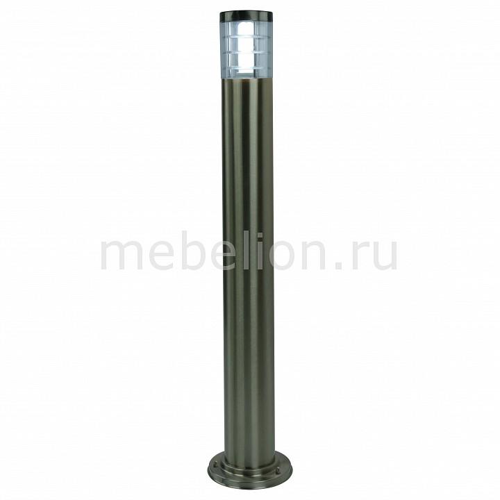 Наземный высокий светильник Arte Lamp Paletto A8363PA-1SS светильник подвесной arte lamp edison a1403sp 1ss