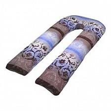 Подушка для беременных (80x140x35 см) Фантазия U-1111