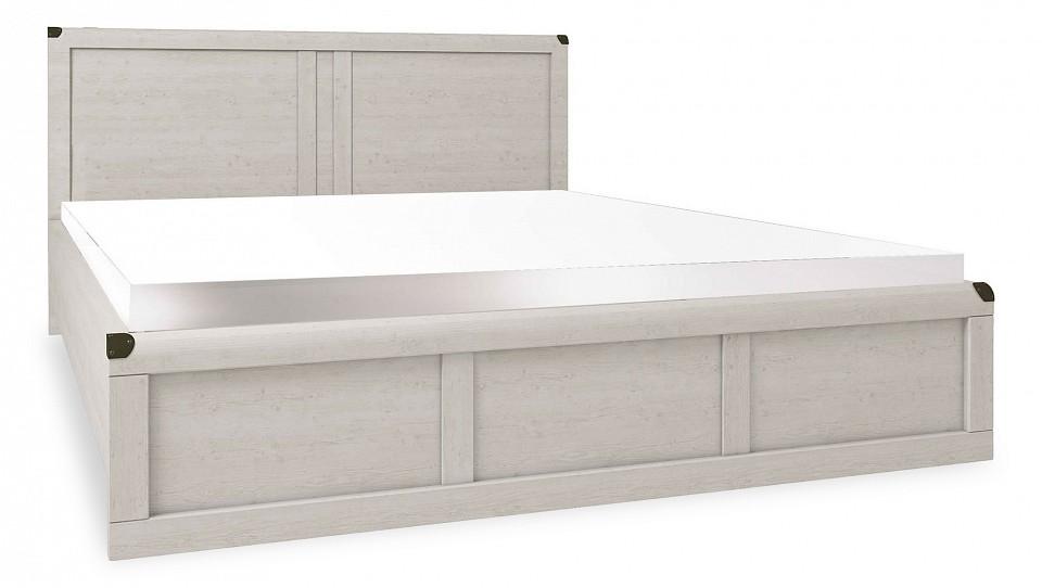 Кровать двуспальная Magellan 160