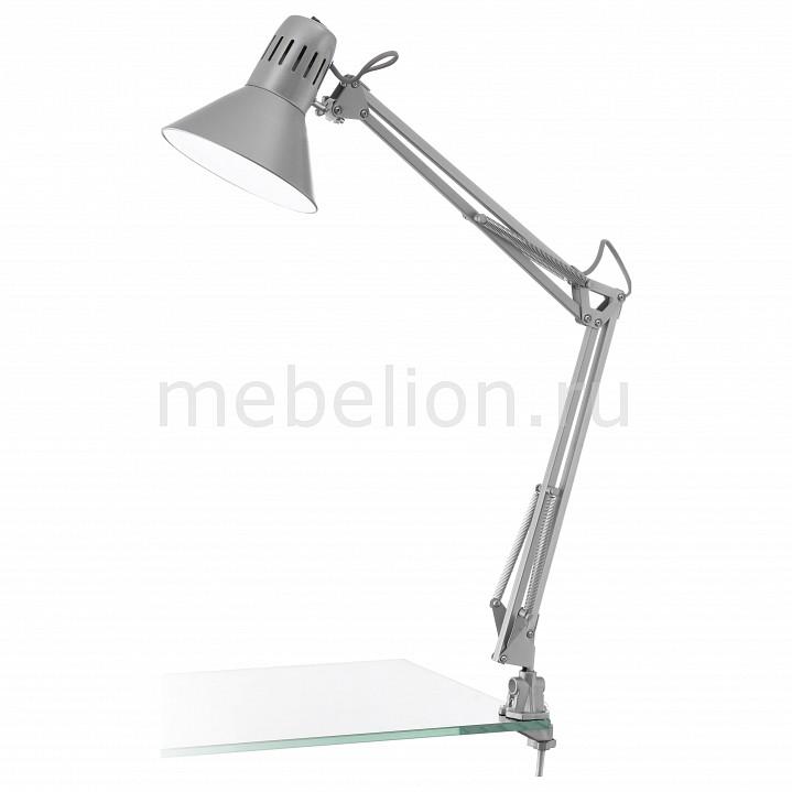 Настольная лампа офисная Eglo Firmo 90874 настольная лампа eglo firmo 90872