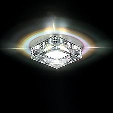 Встраиваемый светильник Lightstar 006120 Lui