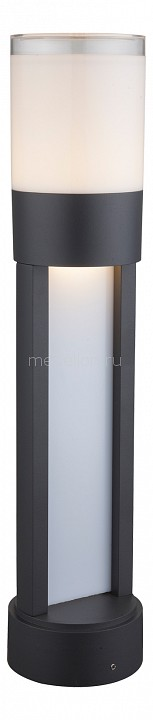 Наземный низкий светильник Globo Nexa 34012 globo уличный светодиодный светильник globo nexa 34012