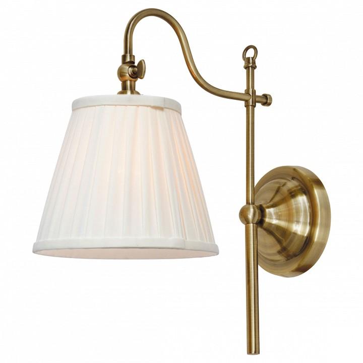 Бра Arte Lamp Seville A1509AP-1PB цена