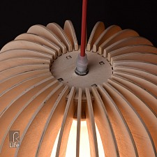Подвесной светильник RegenBogen LIFE 645010301 Эмден