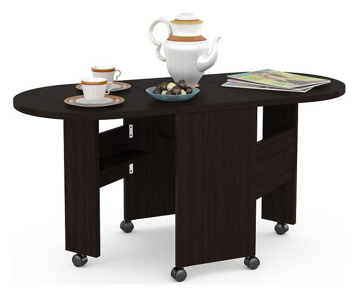 Стол журнальный MOBI Глория 601 стол журнальный глория м