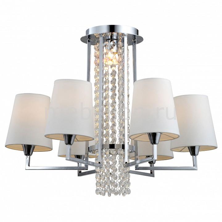 Люстра на штанге Arte Lamp Padova A9490PL-6-1CC irama padova