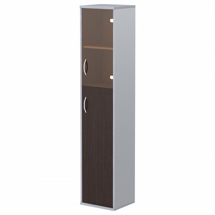 все цены на Шкаф книжный Skyland Imago СУ-1.7(R) онлайн