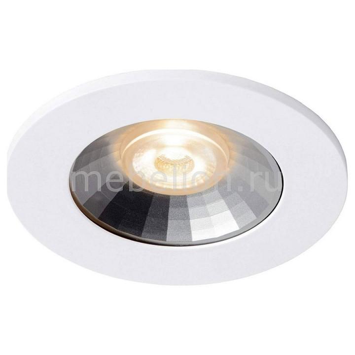 Комплект из 3 встраиваемых светильников Lucide Inky LED 22970/18/99