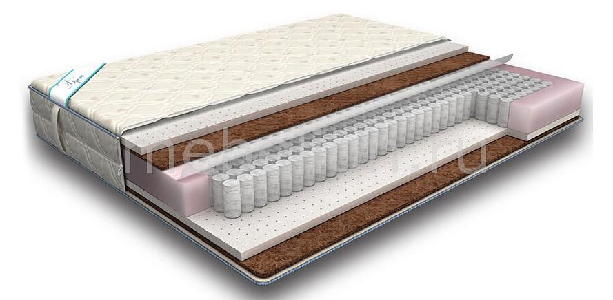 Матрас полутораспальный Дрема Etalon Вариант 2000х1200 матрас полутораспальный sonum comfort 120 200