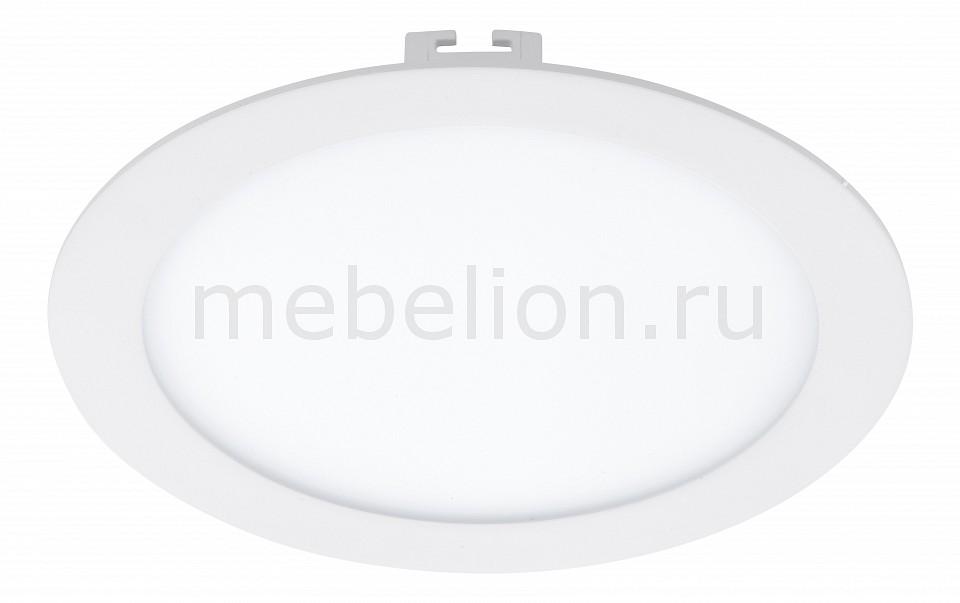 Встраиваемый светильник Eglo 94063 Fueva 1