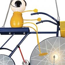 Подвесной светильник Kink Light 07472 Велосипед
