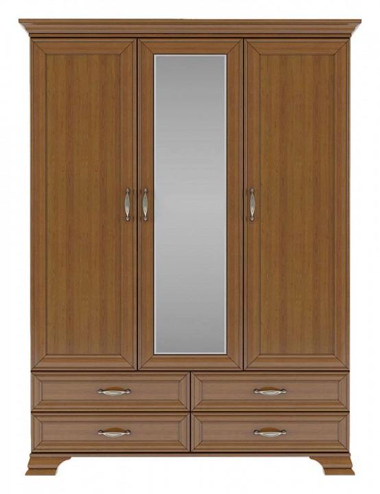 Шкаф платяной Tiffany 3D4S