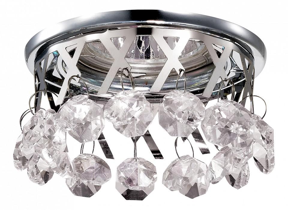 Купить Встраиваемый светильник Vik 370174, Novotech, Венгрия