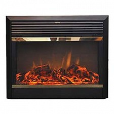 Электроочаг встраиваемый Real Flame (78х25х63 см) MoonBlaze S 00000003265