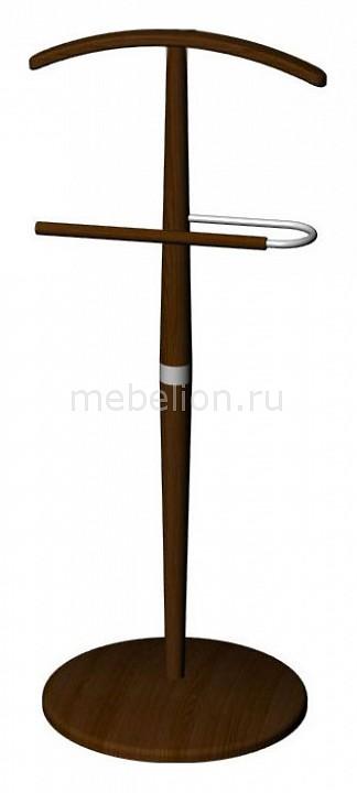 Вешалка для костюма Галант 348 темно-коричневый