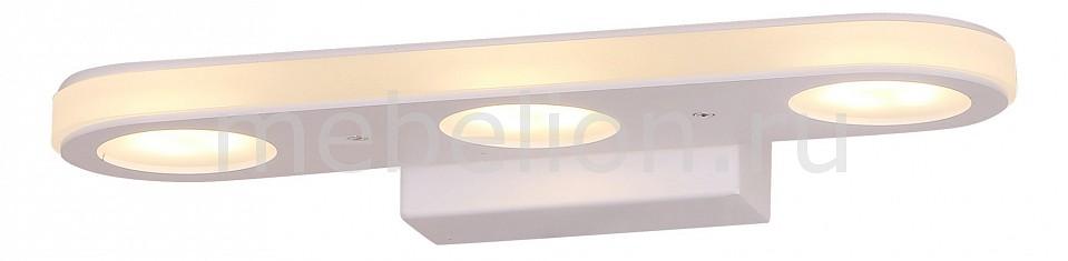 Накладной светильник ST-Luce SL584.101.03 Fintra