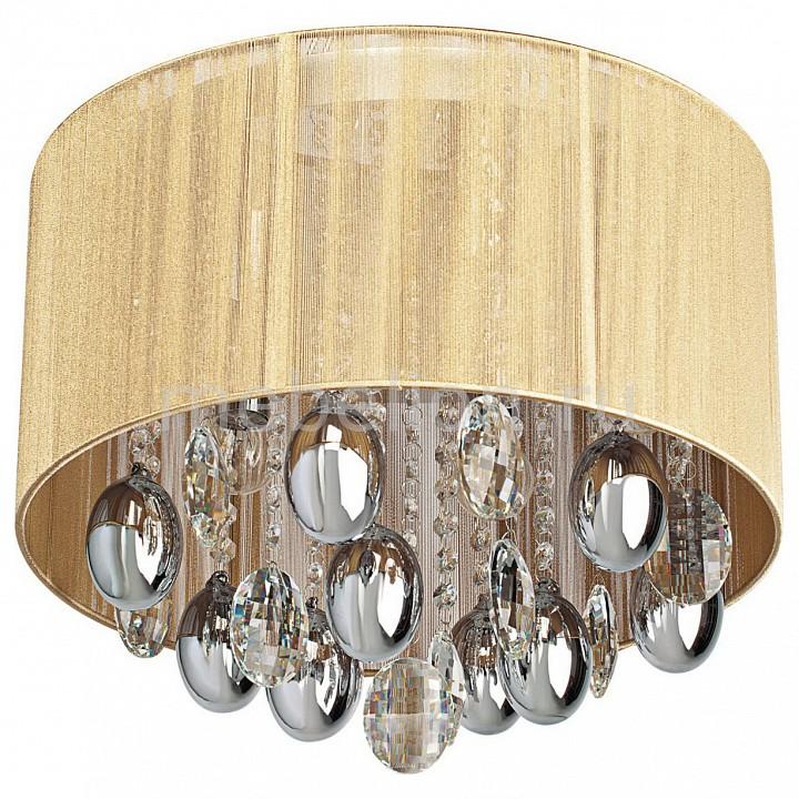 Купить Накладной светильник Жаклин 465011305, MW-Light, Германия