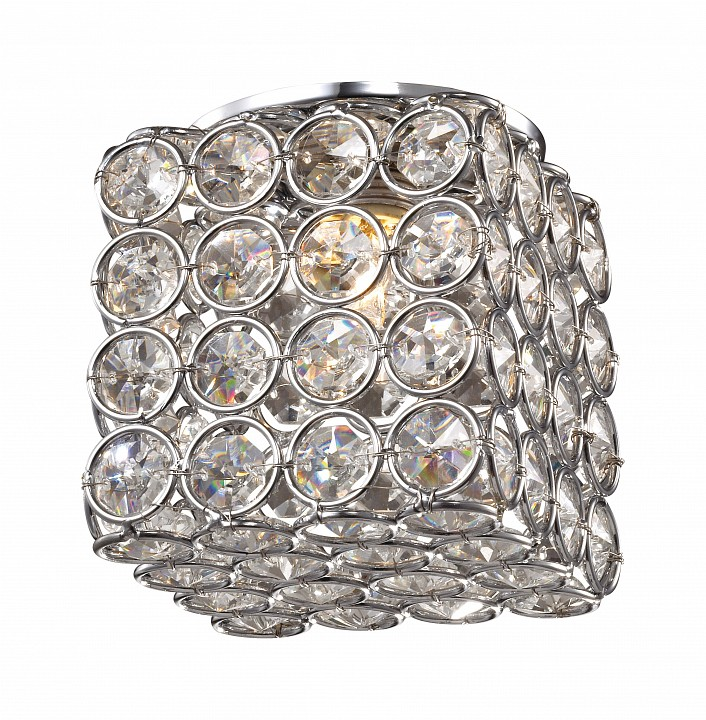 Встраиваемый светильник Novotech Elf 369740 светильник встраиваемый novotech elf nt12 067 369740