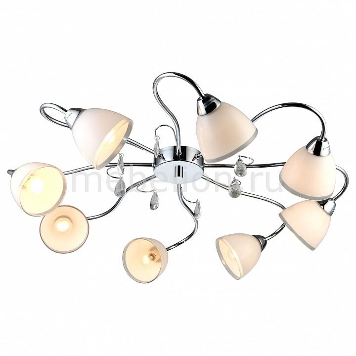 Потолочная люстра Arte Lamp A9488PL-8CC Caprice