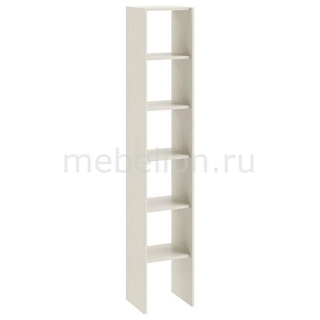 Панель с полками для шкафа Мебель Трия Лючия карниз лючия