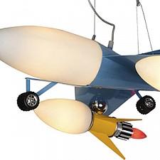Подвесной светильник Kink Light 07435.05 Шаттл
