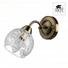 Бра Arte Lamp A1292AP-1AB Martina