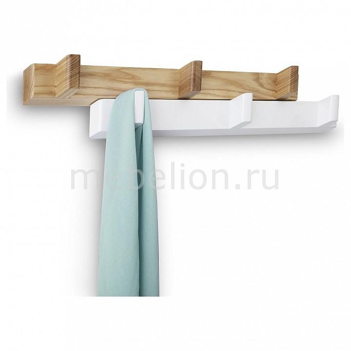 Вешалка настенная (55х12.7 см) Switch 318210-668  журнальный столик сундук