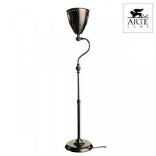 Настольная лампа Arte Lamp A1508LT-1BR Trendy