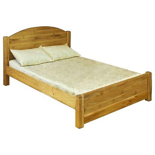 Кровать односпальная Lmex 200 PB