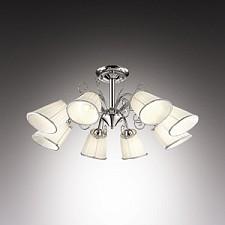 Люстра на штанге Odeon Light 2928/8C Fornelo