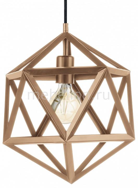 Подвесной светильник Eglo Embleton 49798 подвесной светильник eglo embleton 49756