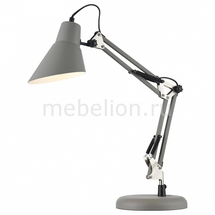 Настольная лампа офисная Maytoni Zeppo 136 Z136-TL-01-GR 185 55r16 83v primacy 3 tl
