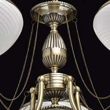 Подвесная люстра MW-Light 347019105 Фелиция 24