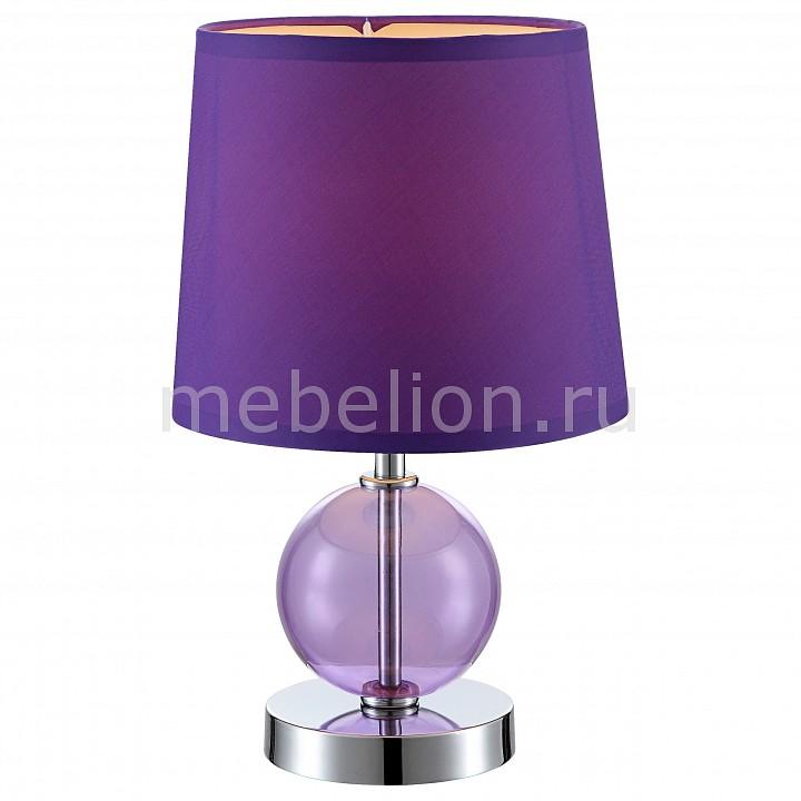 Настольная лампа Globo декоративная Volcano 21666