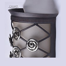Накладной светильник Chiaro 382026301 Айвенго 8