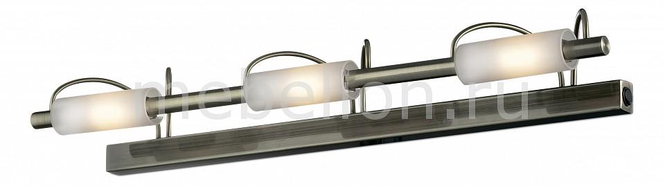 Бра Odeon Light Wiron 2035/3W odeon light бра wiron 2035 3w