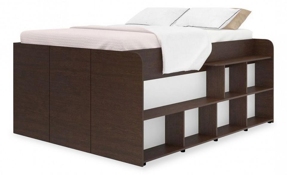 Кровать полутораспальная Twist UP/P