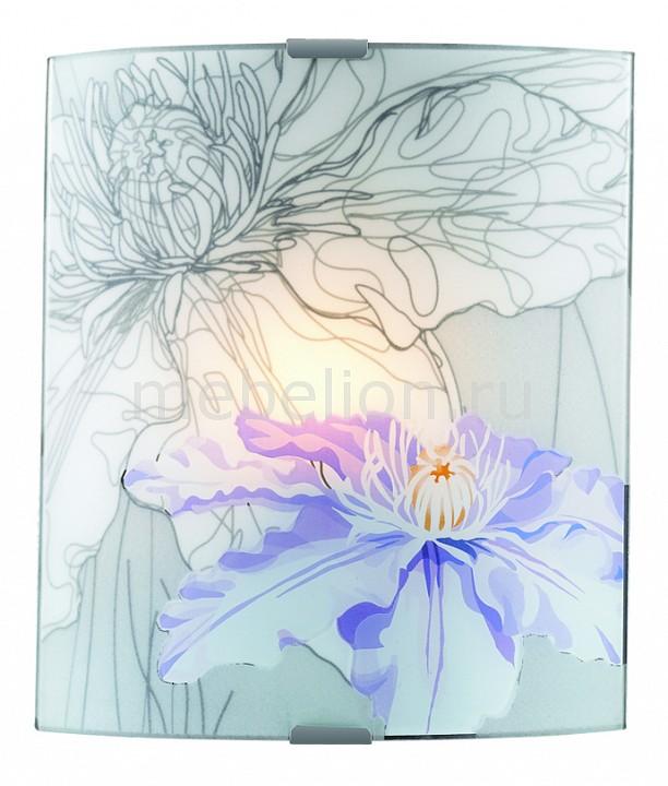 Накладной светильник Sonex Iris 1230/A накладной светильник sonex iris 1230 a